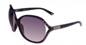 Bebe BB 7020 Sunglasses Sunglasses - Plum / Plum Gradient