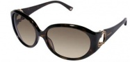 Bebe BB 7009 Sunglasses Sunglasses - Tortoise / Brown Gradient