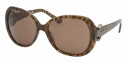 Bvlgari BV8077 Sunglasses Sunglasses - 515673 Croisette Brown / Brown