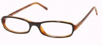 Ralph Lauren RL6017 Eyeglasses Eyeglasses - 5030 Top Brown / Havana Demo Lens