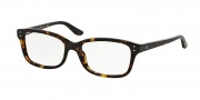 Ralph Lauren RL6062 Eyeglasses Eyeglasses - 5003 Dark Havana / Demo Lens