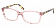 Ralph Lauren RL6062 Eyeglasses Eyeglasses - 5220 Matte Antique Pink / Demo Lens