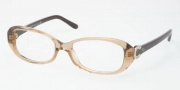 Ralph Lauren RL6074 Eyeglasses Eyeglasses - 5217 Mud Transparent / Demo Lens