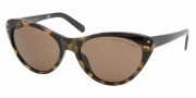 Ralph Lauren RL8070 Sunglasses Sunglasses - 501073 Top Yellow / Havana-Black Brown
