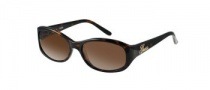 Guess GU 6404 Sunglasses Sunglasses - (TO-1) Tortoise Frame & Brown Lens