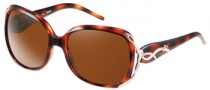 Guess GU 6527 Sunglasses Sunglasses - TO-1: Tortoise / Brown