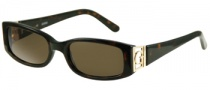 Guess GU 6529 Sunglasses Sunglasses - BRN-1: Brown / Brown Lens