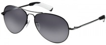 Guess GU 6599P Sunglasses Sunglasses - BLK-3: Shiny Black