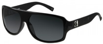 Guess GU 6609P Sunglasses Sunglasses - BLK-3: Black