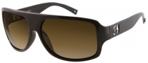 Guess GU 6609P Sunglasses Sunglasses - BRN-1: Brown