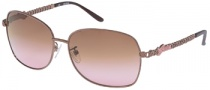 Guess GU 7033 Sunglasses Sunglasses - BRN-62: Brown