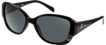 Guess GU 7052 Sunglasses Sunglasses - BLK-3: Black