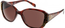 Guess GU 7052 Sunglasses Sunglasses - TO-1: Tortoise