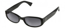 Guess GU 7066P Sunglasses Sunglasses - BLK-3: Black