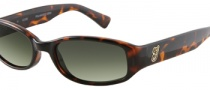Guess GU 7066P Sunglasses Sunglasses - TO-2: Tortoise