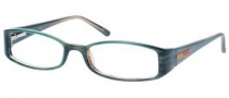 Guess GU 1393 Eyeglasses Eyeglasses - GRN: Green