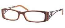 Guess GU 1435 Eyeglasses Eyeglasses - BRN: Brown
