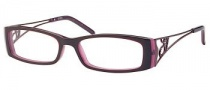 Guess GU 1435 Eyeglasses Eyeglasses - BU: Burgundy