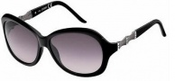 Just Cavalli JC263S Sunglasses Sunglasses - 01B