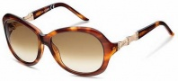 Just Cavalli JC263S Sunglasses Sunglasses - 53F