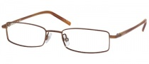Guess GU 1491&CL Eyeglasses Eyeglasses - BRN: Brown