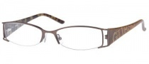 Guess GU 1519 Eyeglasses Eyeglasses - BRN: Brown