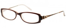 Guess GU 1540ST Eyeglasses Eyeglasses - BRN: Brown