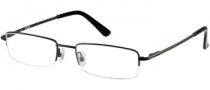 Guess GU 1543 Eyeglasses Eyeglasses - SBRN: Satin Brown