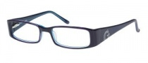 Guess GU 1554 Eyeglasses Eyeglasses - PUR: Purple