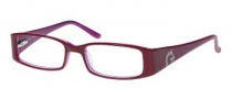 Guess GU 1554 Eyeglasses Eyeglasses - RSP: Raspberry