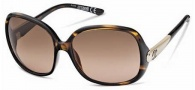 Just Cavalli JC317S Sunglasses Sunglasses - 52F