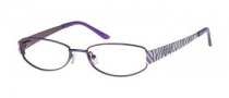 Guess GU 1563 Eyeglasses Eyeglasses - PUR: Purple