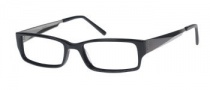 Guess GU 1566 Eyeglasses Eyeglasses - BLK: Black