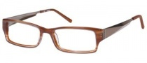 Guess GU 1566 Eyeglasses Eyeglasses - BRN: Brown
