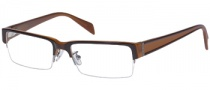 Guess GU 1592 Eyeglasses Eyeglasses - BRN: Brown
