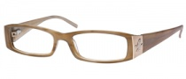 Guess GU 1602ST Eyeglasses Eyeglasses - BRN: Brown