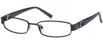 Guess GU 1606 Eyeglasses Eyeglasses - BLK: Black