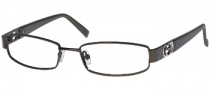 Guess GU 1606 Eyeglasses Eyeglasses - BRN: Brown