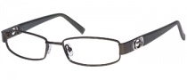 Guess GU 1606 Eyeglasses Eyeglasses - GRN: Green
