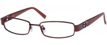 Guess GU 1606 Eyeglasses Eyeglasses - RD: Red 