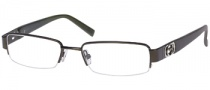 Guess GU 1607 Eyeglasses Eyeglasses - GRN: Green