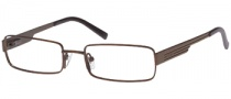 Guess GU 1618 Eyeglasses Eyeglasses - BRN: Brown