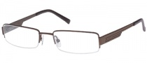 Guess GU 1620 Eyeglasses Eyeglasses - BRN: Brown