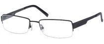 Guess GU 1621 Eyeglasses Eyeglasses - BLK: Black