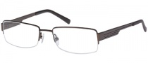 Guess GU 1621 Eyeglasses Eyeglasses - BRN: Brown