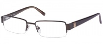 Guess GU 1632 Eyeglasses Eyeglasses - BRN: Brown