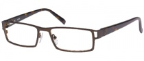 Guess GU 1633 Eyeglasses Eyeglasses - BRN: Brown
