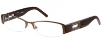 Guess GU 1642 Eyeglasses Eyeglasses - SBRN: Satin Brown