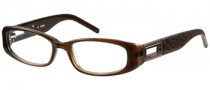 Guess GU 1643 Eyeglasses Eyeglasses - BRN: Brown