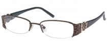 Guess GU 1651 Eyeglasses Eyeglasses - BRN: Brown